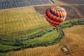 Картинка пейзаж, спорт, шар