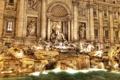 Картинка город, стиль, Рим, Италия, архитектура, Italy, Rome