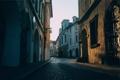 Картинка улица, дома, Европа, Италия, улочка