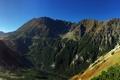 Картинка горы, скалы, долина, Польша, ущелье, Zakopane, Tatry