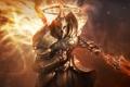 Картинка Ангел, Воин, Diablo, Imperius