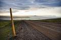 Картинка дорога, пейзаж, Iceland