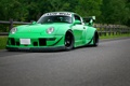 Картинка Porsche, 993, RWB Rough rhythm