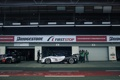 Картинка FIA GT Silverstone, chevrolet corvett z06 #11, nissan gt-r #23