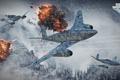 Картинка камуфляж, MMO, WoWp, World of Warplanes, авиа, Wargaming.net, Мир самолётов