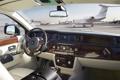 Картинка интерьер, руль, rolls royce, седан, салон, самолёты, лимузин