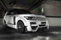 Картинка Range Rover, рендж ровер, Autobiography, 2014, L405, ONYX Concept