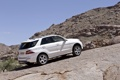 Картинка car, машина, небо, камни, sky, rocks, 3000x2000