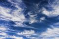 Картинка лето, небо, облака