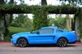Картинка Mustang, Ford, мустанг, 2012, форд