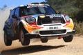 Картинка Гонка, Мини Купер, Спорт, Rally, MINI, WRC, Ралли
