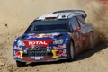 Картинка гонка, Citroën, грязь, Race, DS3, ралли, WRC
