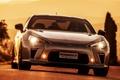Картинка свет, фары, Toyota, вид спереди, Marangoni, GT86-R, Eco Explorer