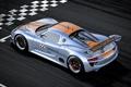 Картинка трасса, Porsche, Hybrid, суперкары, фото авто, 918 RSR