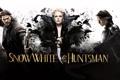 Картинка охотник, королева, Snow White and the Huntsman