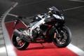 Картинка Aprilia, Moto, Brembo, RSV 4 R, Agip