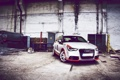 Картинка Audi, гараж, cars, auto, photography, photo, wallpapers auto