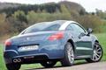 Картинка задок, 2013, авто, Peugeot, RCZ, new