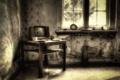 Картинка комната, интерьер, телевизор