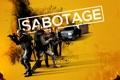 Картинка драма, боевик, триллер, машина, Sabotage, Арнольд Шварценеггер, Саботаж