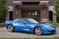 Картинка авто, машины, Corvette, Chevrolet, корвет, шевролет, grand sport