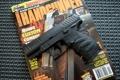 Картинка пистолет, оружие, полуавтоматический, 9 mm, Walther CCP