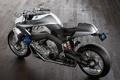 Картинка BMW, БМВ, мотоцикл, motorrad, concept 6