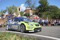 Картинка Ford, Спорт, Rally, WRC, Люди, День, Авто