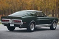 Картинка Shelby, GT500, mustang, мустанг, ford, мускул кар, форд