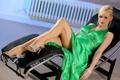 Картинка Блондинка, Модель, Супер, Красивая