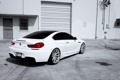 Картинка Авто, Белый, BMW, Машина, Бумер, Автомобиль, Купэ