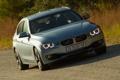 Картинка фары, BMW, ActiveHybrid 3, пердок