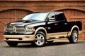 Картинка большая, диски, dodge, Dodge Ram Laramie Longhorn