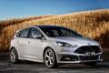 Картинка Ford, фокус, Focus, форд, AU-spec, 2015