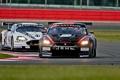 Картинка Nissan GT-R, aston martin DB9, JRM Battle Wide