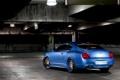 Картинка голубой, тюнинг, Bentley, Continental, blue, бентли, континенталь