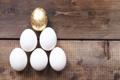 Картинка яйца, Пасха, wood, Easter, eggs