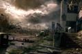 Картинка город, арт, призрак, припять, украина, Survarium