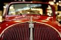 Картинка машина, макро, Fiat Topolino