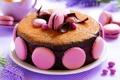 Картинка еда, сладости, торт, cake, десерт, food, шоколадный