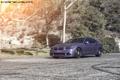 Картинка BMW, F10, Concavo, CW-S5, DBX, Matte Purple