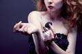 Картинка model, clothing, perfume