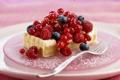 Картинка tart, красная смородина, red currant, еда, sweet, малина, черника