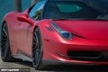 Картинка Феррари, авто, машина, auto, wheels, Ferrari, фары