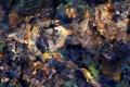 Картинка вода, блики, камни