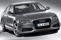 Картинка Audi, Авто, Ауди, Машина, Решетка, Капот, Фары