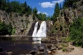Картинка природа, парк, фото, водопад, Миннесота, minnesota