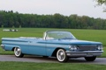 Картинка 1960, Pontiac, Понтиак, передок, Convertible, Каталина, Catalina
