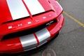 Картинка авто, красный, Shelby, red, ford, Ford Mustang, GT500KR
