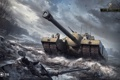 Картинка WoT, World of Tanks, Мир Танков, Wargaming Net, T95
